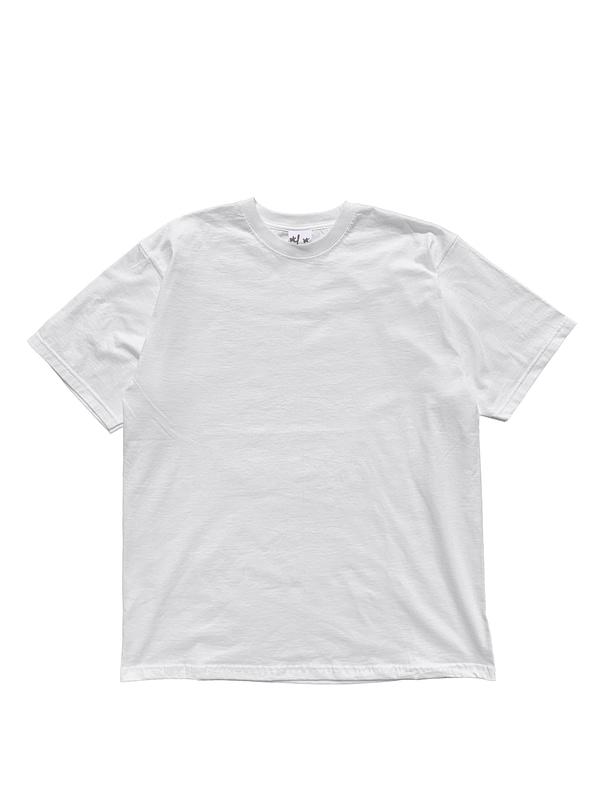 Typography Teal Printed Tshirt